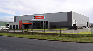 Interlloy Albury Office